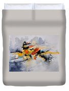 Watercolor 212142 Duvet Cover