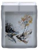 Watercolor 212152 Duvet Cover