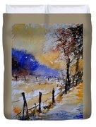 Watercolor 311017 Duvet Cover