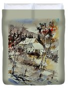 Watercolor 314001 Duvet Cover