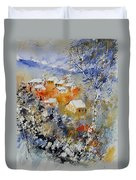 Watercolor 314031 Duvet Cover