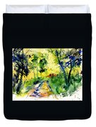 Watercolor 318012 Duvet Cover
