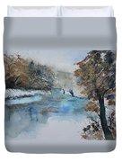 Watercolor 511003 Duvet Cover