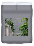 Watered By Nature Duvet Cover