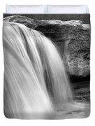 Waterfalls I I Duvet Cover