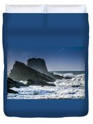 Waterfront Duvet Cover