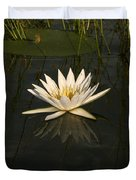 Waterlilly 5 Duvet Cover