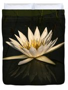 Waterlilly 6 Duvet Cover