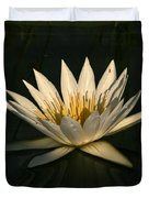 Waterlilly 7 Duvet Cover
