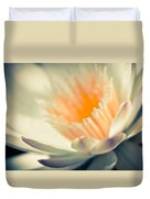 Waterlily Dreams 7 Duvet Cover
