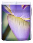 Waterlily Dreams 8 Duvet Cover