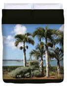 Waterview Duvet Cover