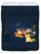 Watery Grave Duvet Cover