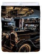 Watler P Chrysler Museum 2 Duvet Cover