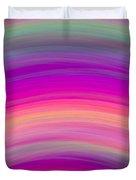 Wave-01 Duvet Cover