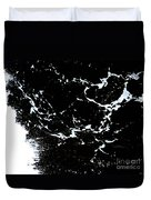 Wave 1 Duvet Cover