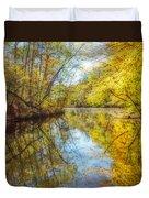 Waxen Autumn 2  Duvet Cover