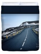 Way Up Duvet Cover