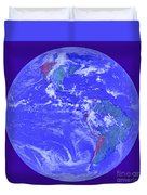 Weather By Jrr Duvet Cover