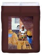 Weaving Duvet Cover