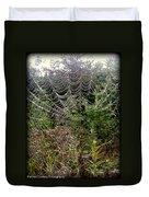 Web2 Duvet Cover