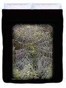 Web2hdr Duvet Cover