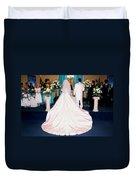Wedding Dolores Duvet Cover