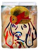 Weimaraner Collection Duvet Cover