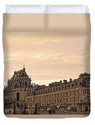 Welcome To The World's Largest Palace  Duvet Cover