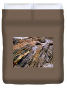 Well's Beach Duvet Cover