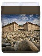 Weltenberg Abbey Duvet Cover