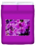 wers 2078  Traveling Pigments HP Duvet Cover