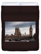 Wesminster Duvet Cover