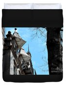 West Chester Pa 7 Duvet Cover