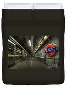 Westminster 2.0 Duvet Cover