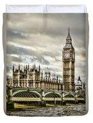 Westminster Duvet Cover