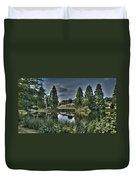 Weston Park Duvet Cover