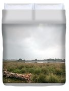 Wetland 1 Duvet Cover