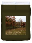 What A Beauitful Day Duvet Cover