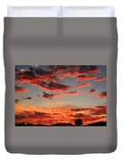 What Color Duvet Cover