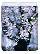 Weeping Cherry Duvet Cover