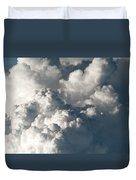 When The Dreams Coming True Duvet Cover