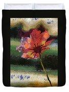 Where Flowers Bloom 04 Duvet Cover