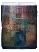 Wherefore Art Though Romeo Duvet Cover