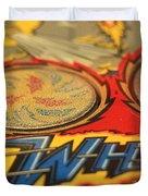 Whirl Duvet Cover