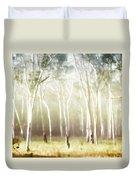 Whisper The Trees Duvet Cover