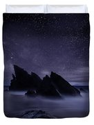 Whispers Of Eternity Duvet Cover by Jorge Maia