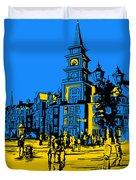 Whistler Art 002 Duvet Cover