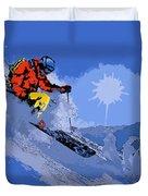 Whistler Art 006 Duvet Cover