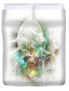 White Star 474-09-13 Marucii Duvet Cover